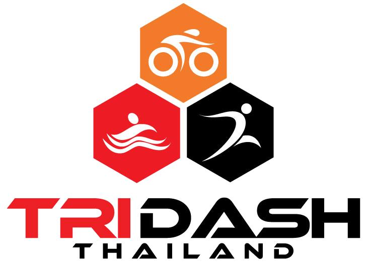 Tri Dash Bangkok \u002D October - cover image