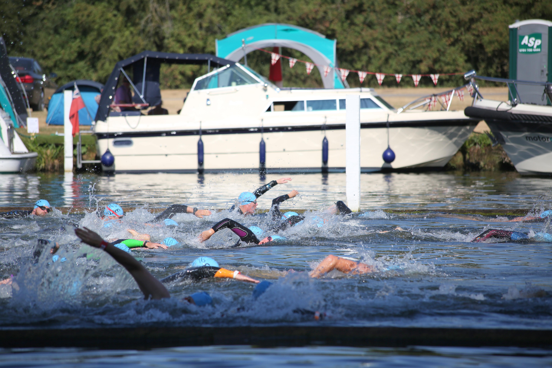 Henley Swim Festival - cover image