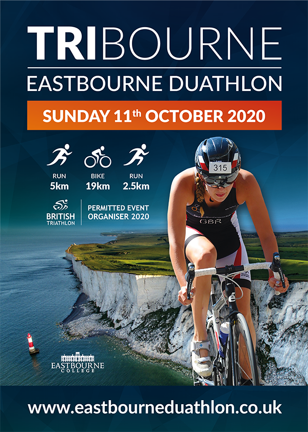 Eastbourne Duathlon - cover image