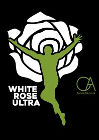 White Rose Ultra - cover image