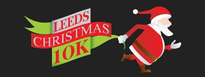 Leeds Christmas 10k - cover image