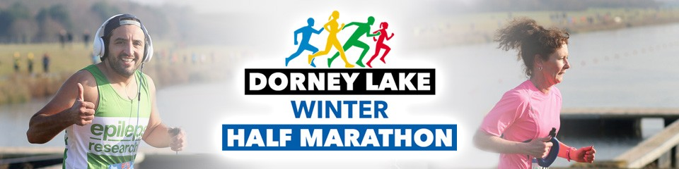 Dorney Lake Winter Half Marathon - cover image