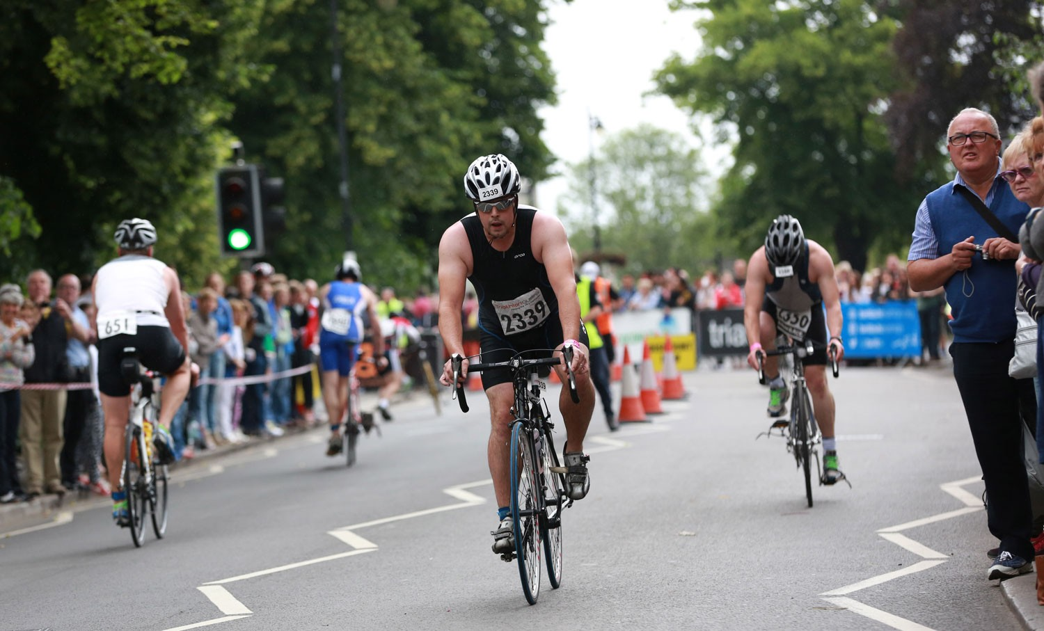 Royal Windsor Triathlon - cover image