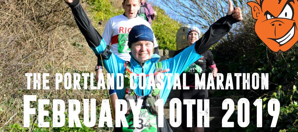 Portland Coastal Marathon - cover image