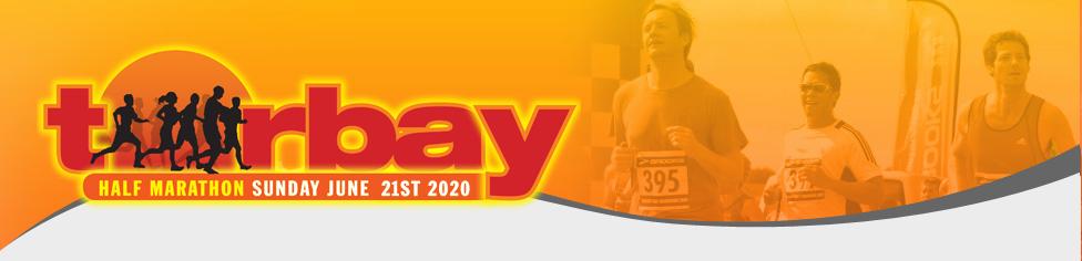 Torbay Half Marathon - cover image