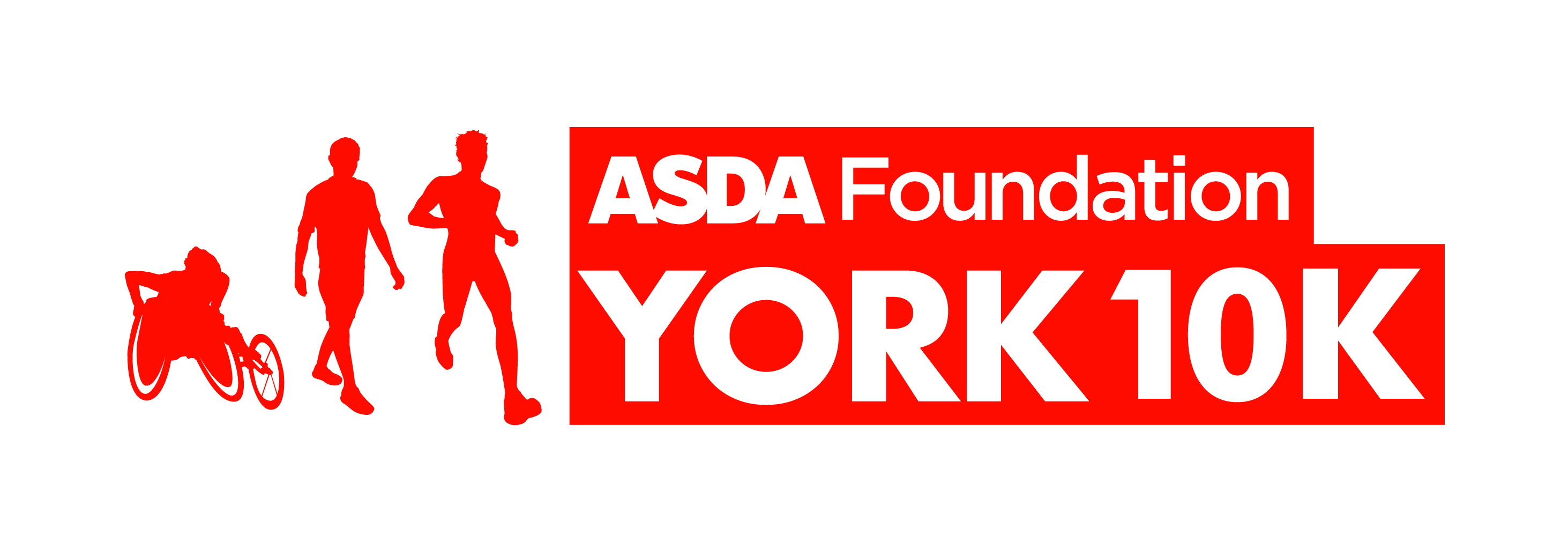ASDA Foundation York 10K - cover image