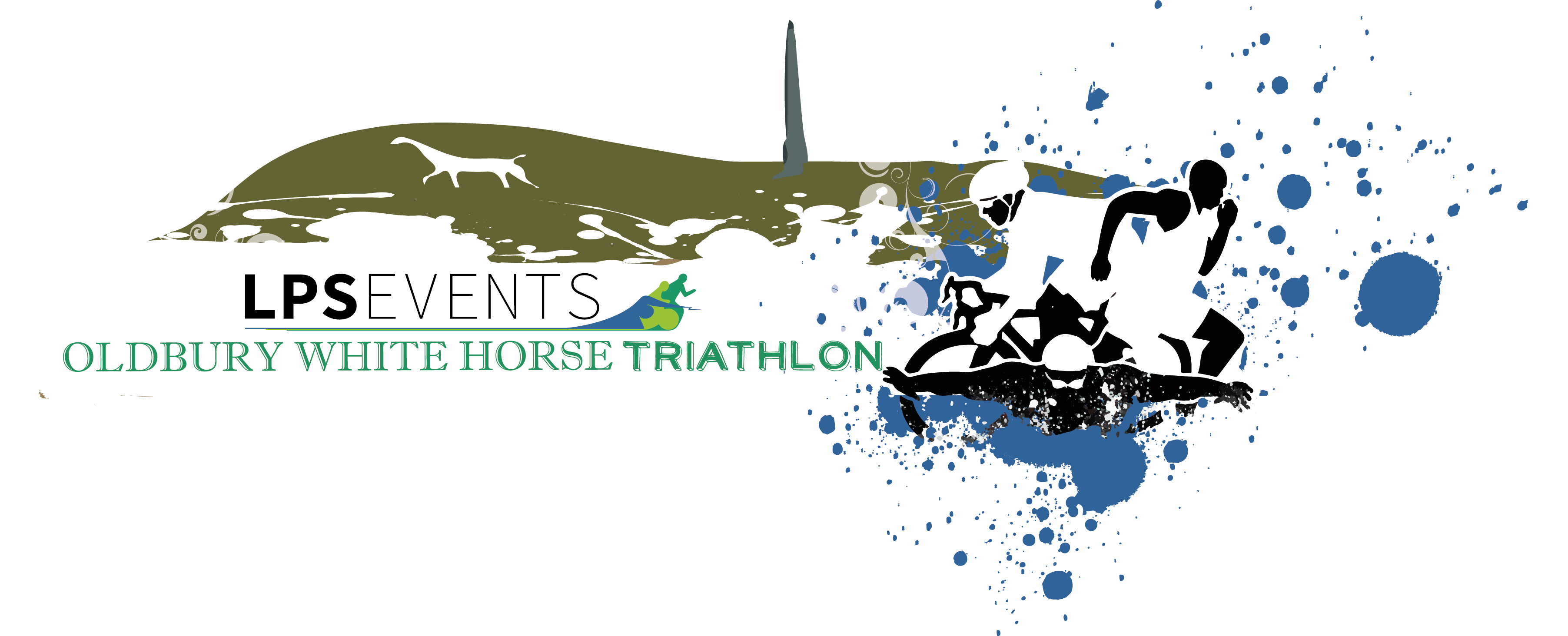 Oldbury White Horse Children\u0027s Triathlon - cover image