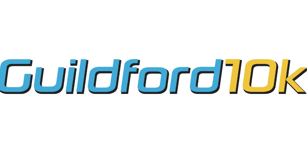 Guildford 10k - cover image