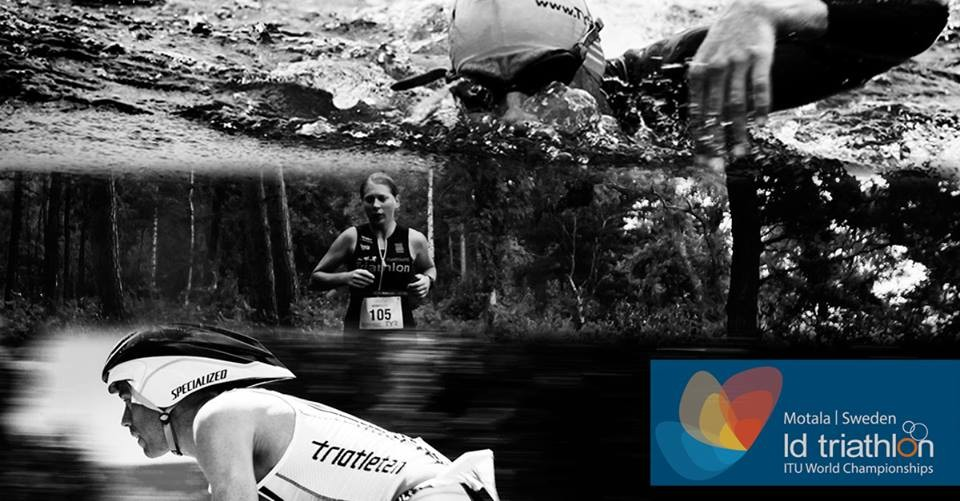 ITU Long Distance World Championships - cover image