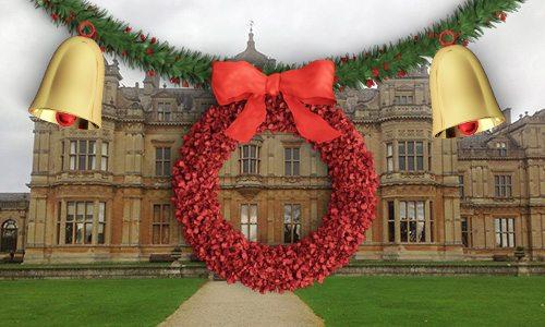 Westonbirt House Christmas 10k - cover image