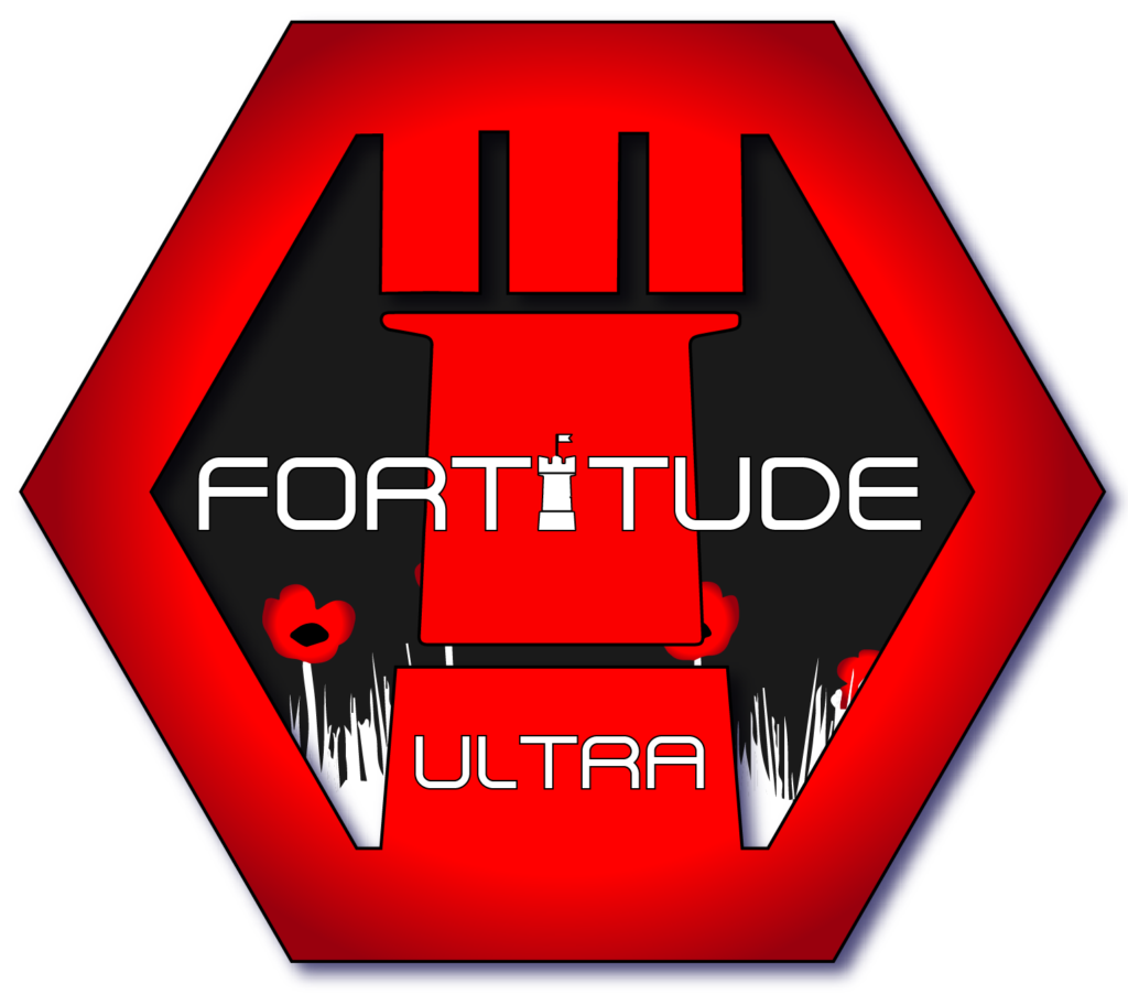 Fortitude Ultra \u002D Autumn - cover image