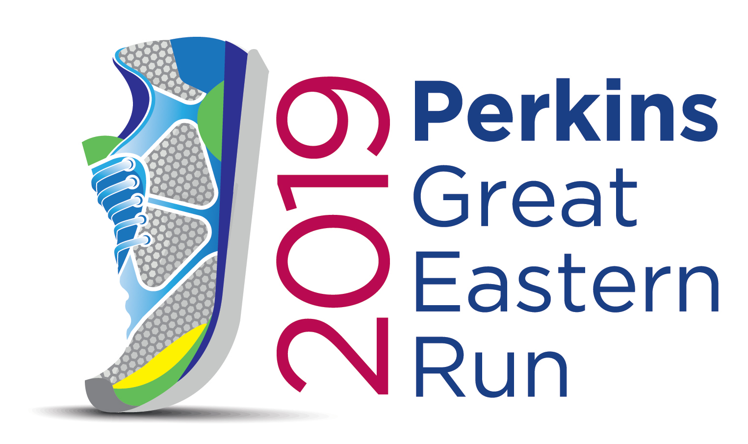 Perkins Great Eastern Run - cover image