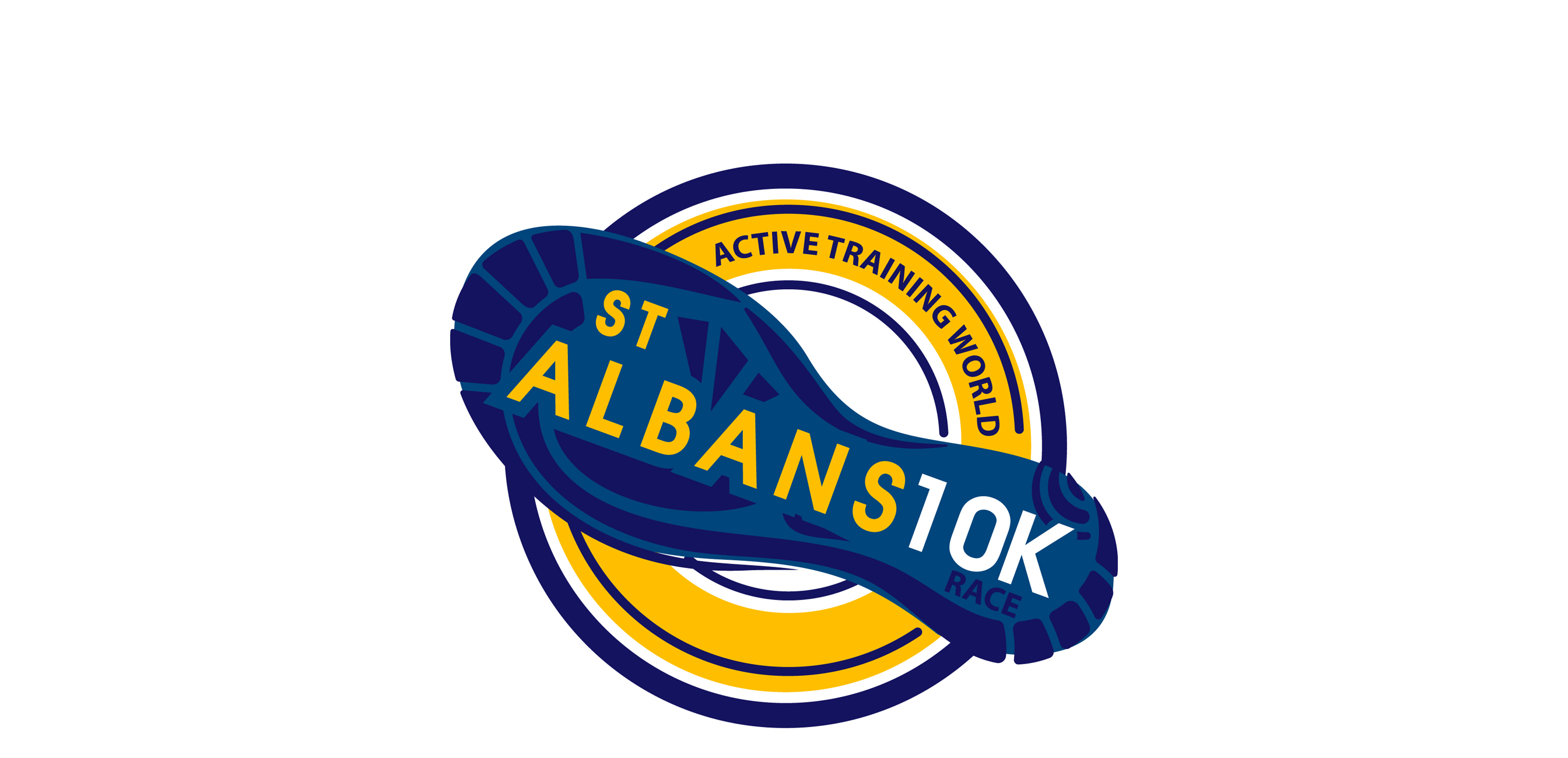 St Albans 10K \u002D April - cover image
