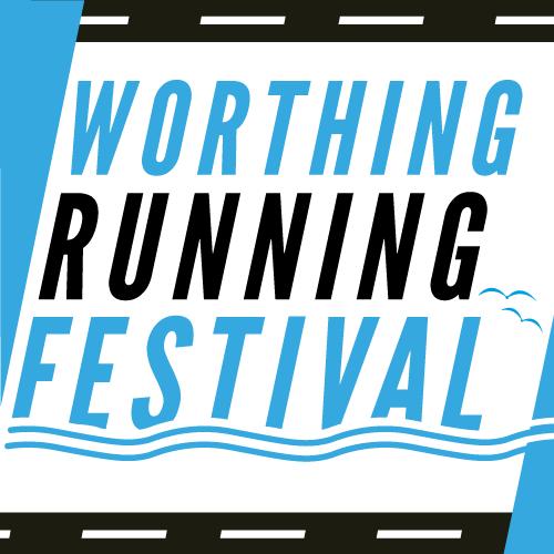 Worthing Running Festival - cover image