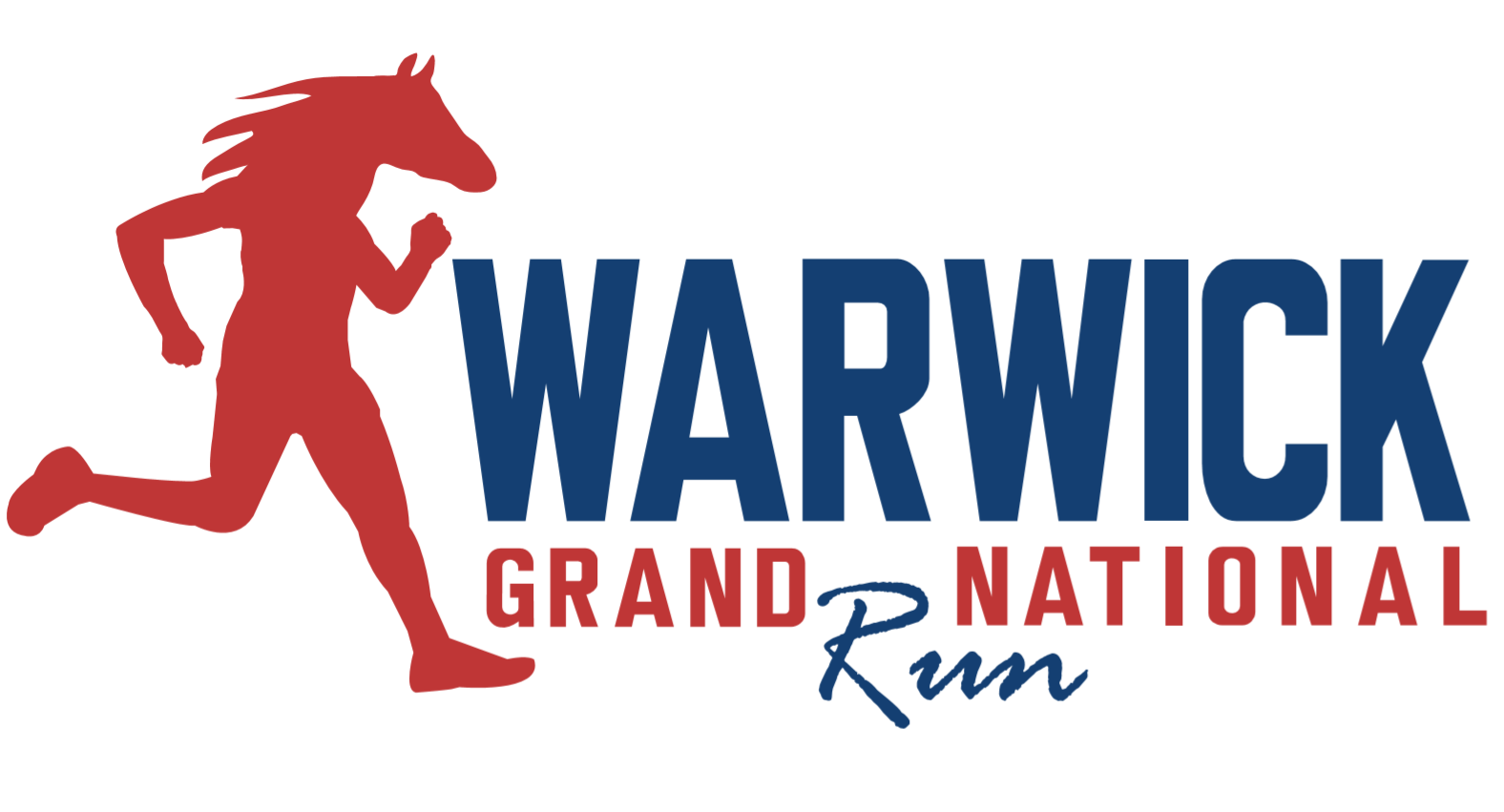 Warwick Grand National Run - cover image