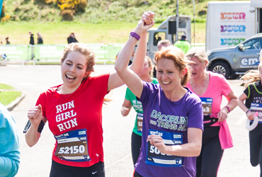 Edinburgh Marathon Festival (5k \u0026 10k) - cover image