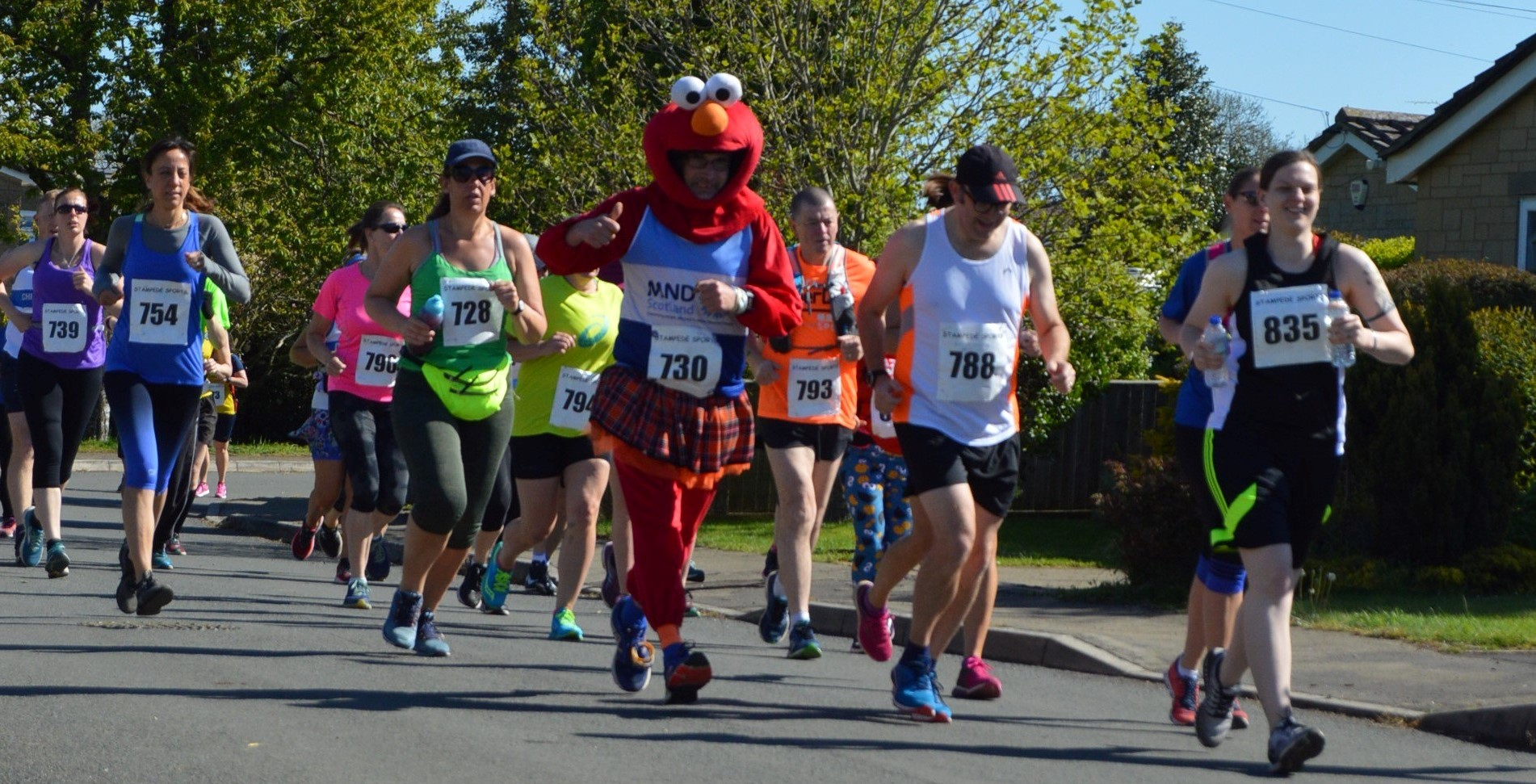 Hullavington Half Marathon - cover image