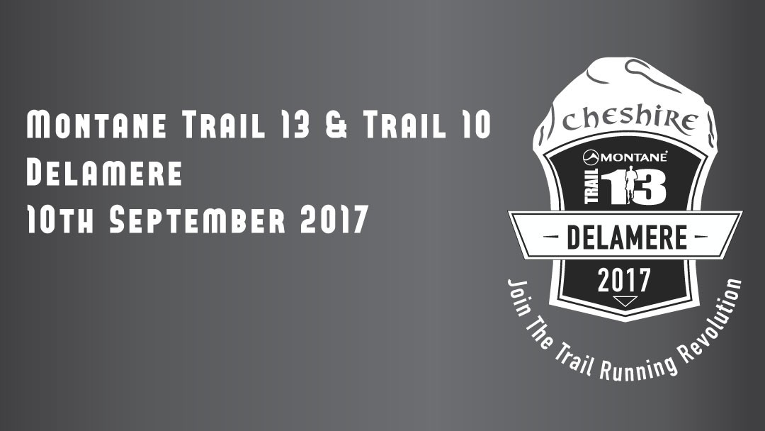 Montane Trail 13 and Trail 10 Delamere - cover image