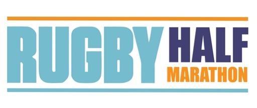 Rugby Half Marathon - cover image
