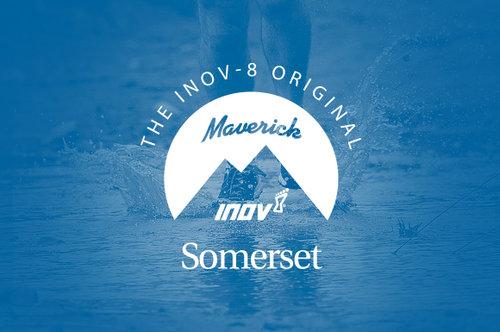 The Maverick inov\u002D8  Original Somerset - cover image