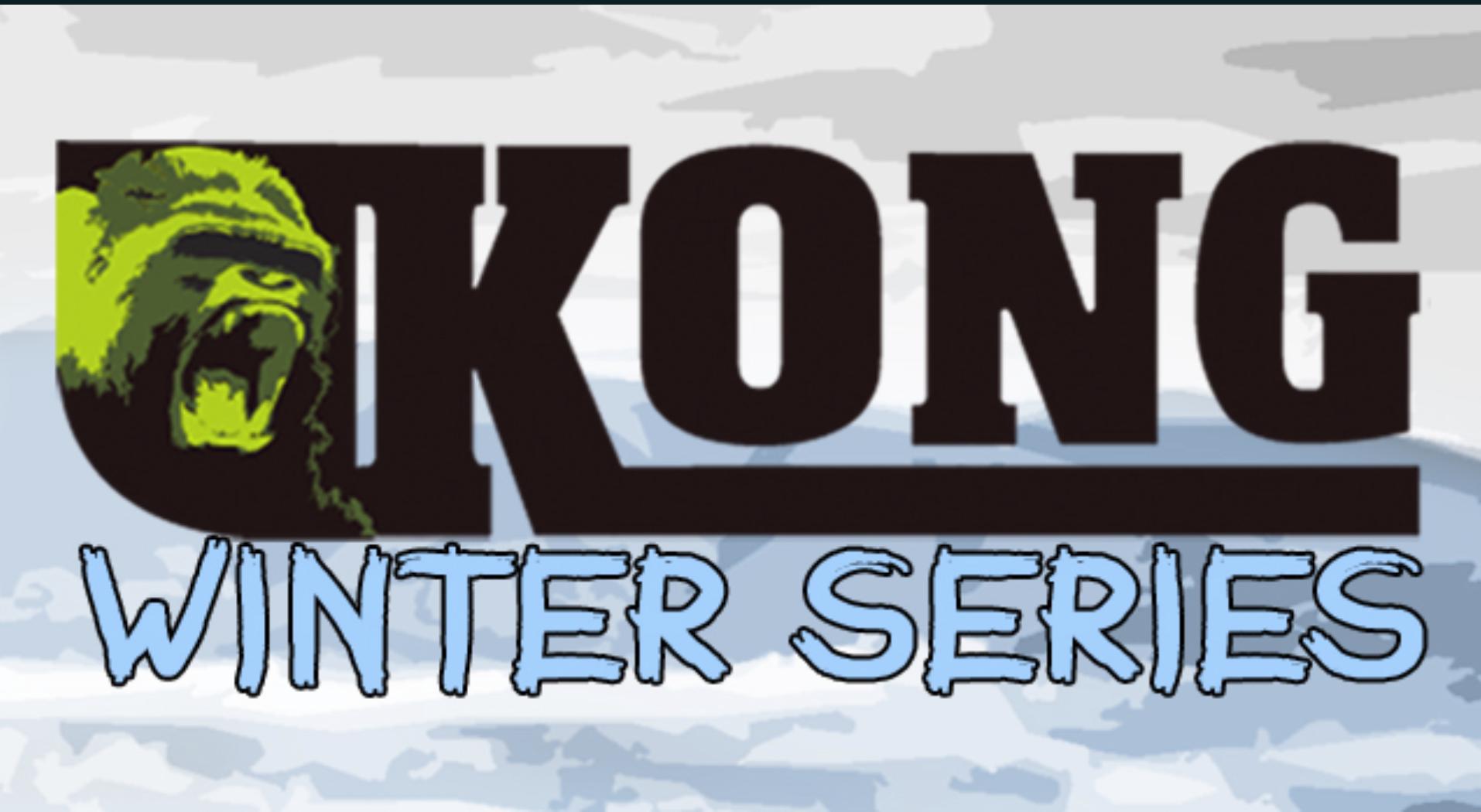 Kong Winter Fell Series \u002D Loopy Latrigg - cover image
