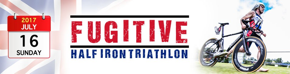 Marlow Half Iron Distance Triathlon - cover image