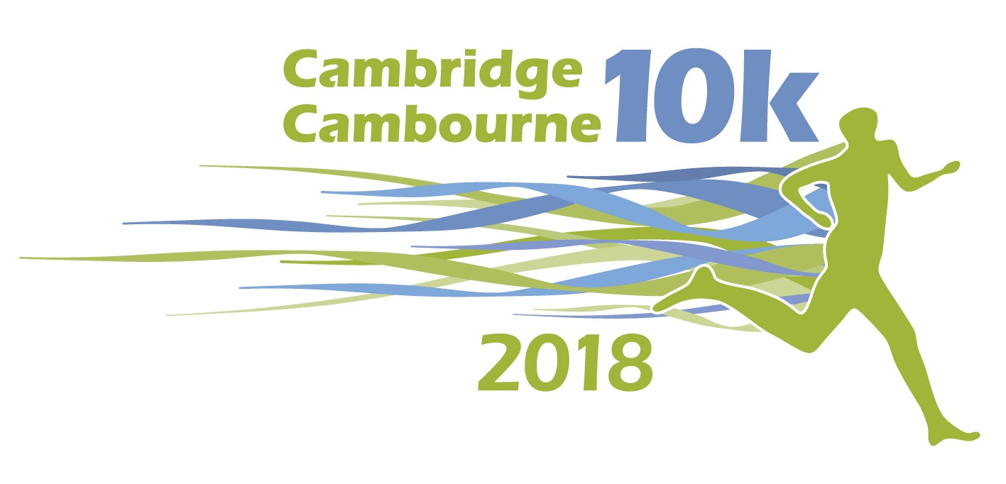 Cambridge Cambourne 10k - cover image