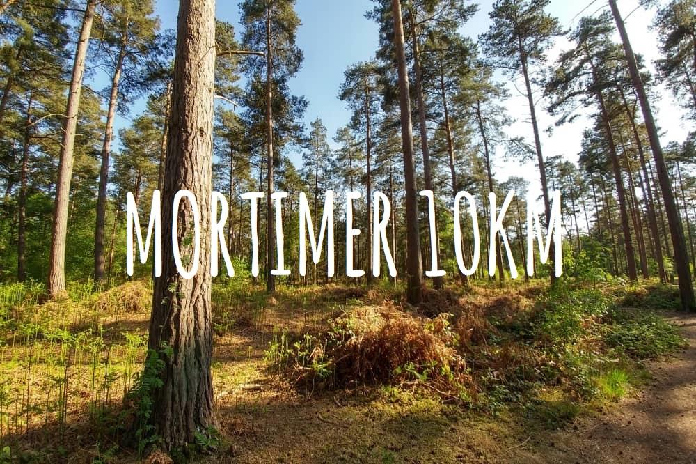 Mortimer 10km - cover image
