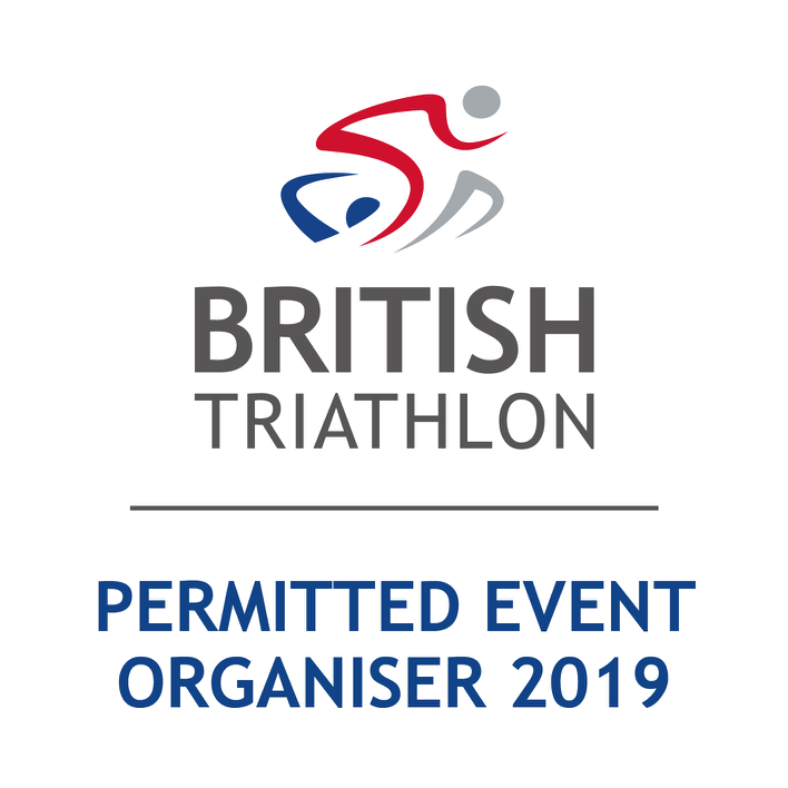 Grantham Spring Triathlon (Lincolnshire Triathlon Series) - cover image