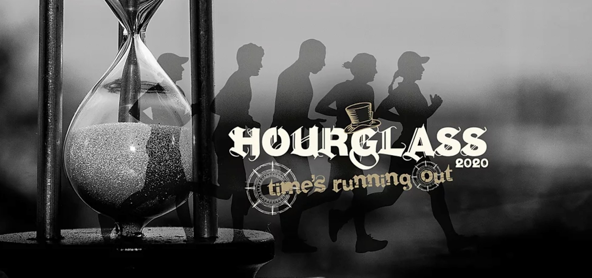 Hourglass - cover image