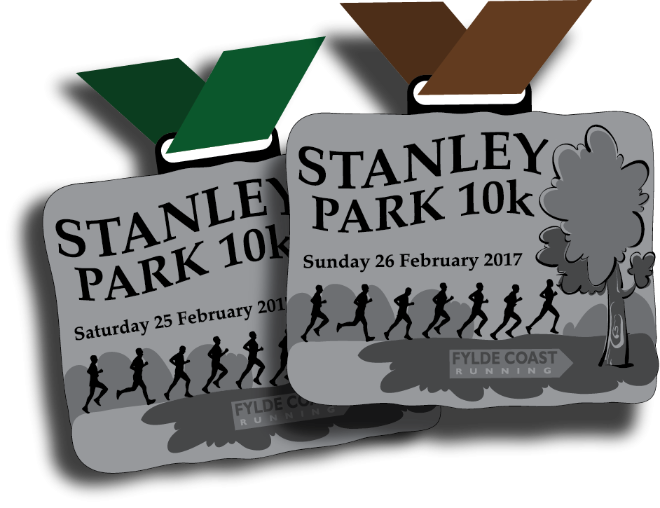 Stanley Park 10k Road Race - cover image