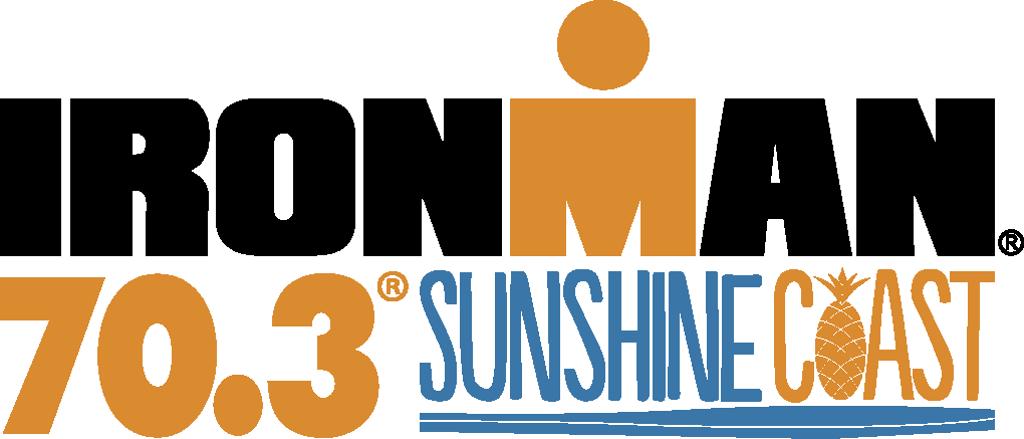Ironman 70.3 Sunshine Coast - cover image