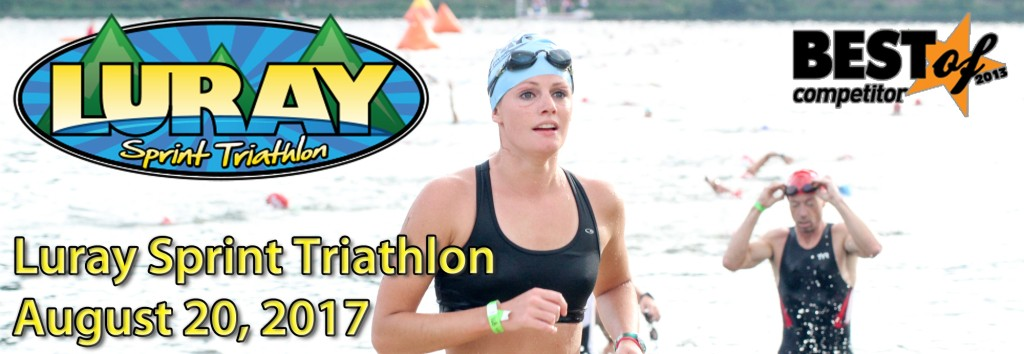 Luray Sprint Triathlon - cover image