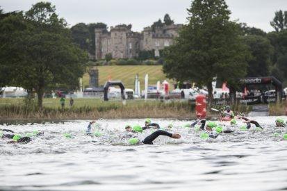 Cholmondeley Castle Swim Series - cover image