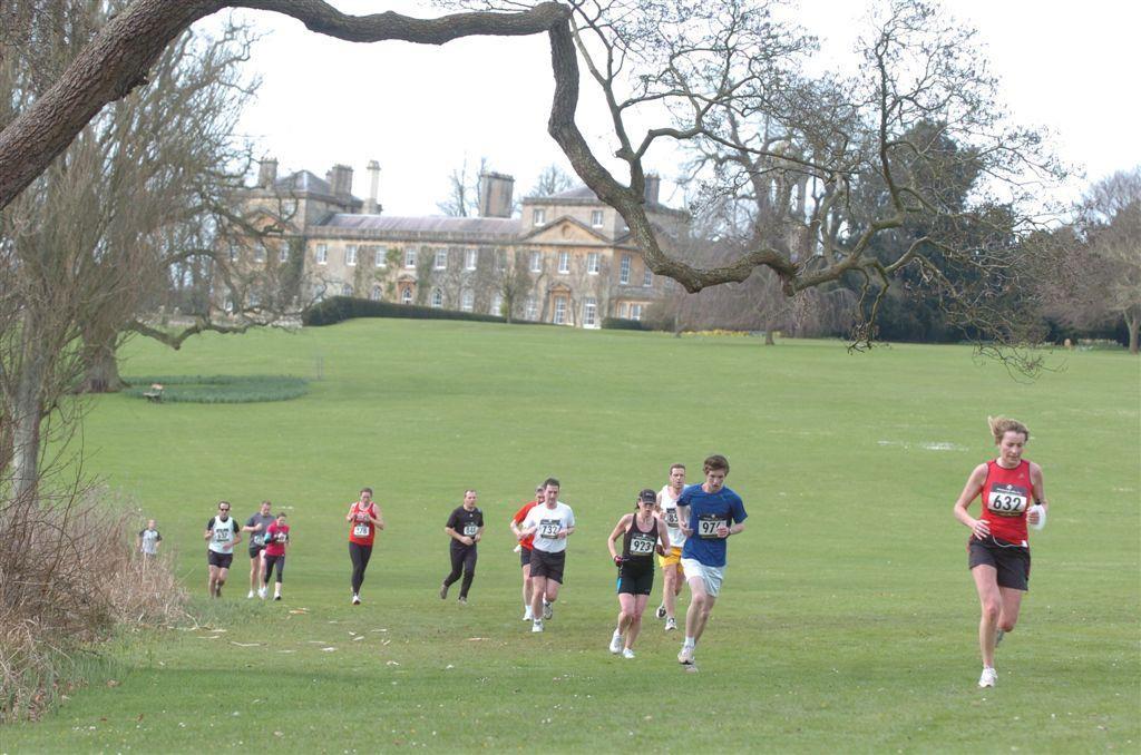 Bowood 10km Fun Run - cover image