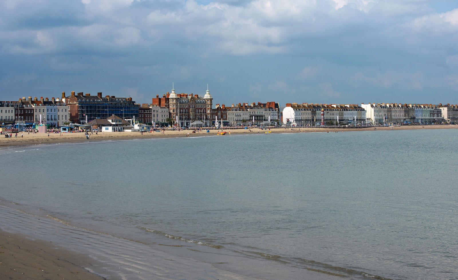 Ironman Weymouth - cover image
