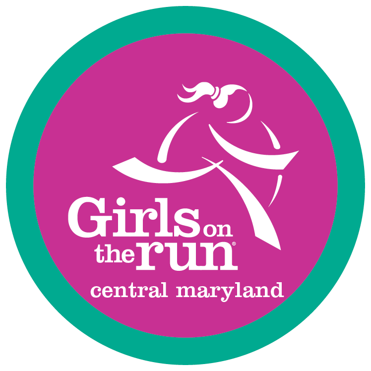 Girls on the Run 5K Howard County - cover image