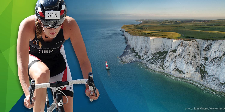 Eastbourne Triathlon - cover image