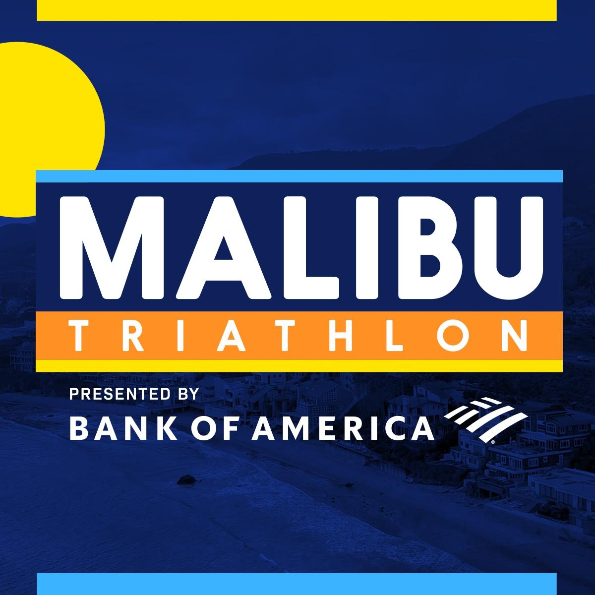 Malibu Triathlon - cover image