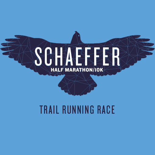Schaeffer Half Marathon and 10K Trail Run - cover image