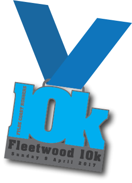 Fleetwood 10k - cover image