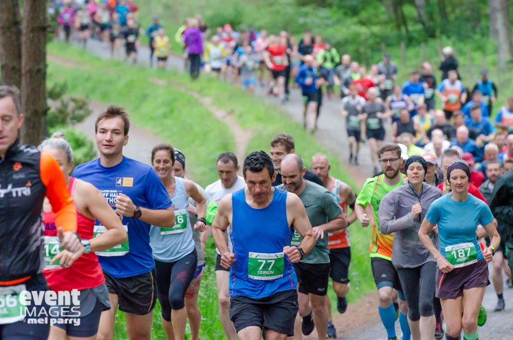 Jones Crisps Anglesey Half Marathon \u0026 10k - cover image