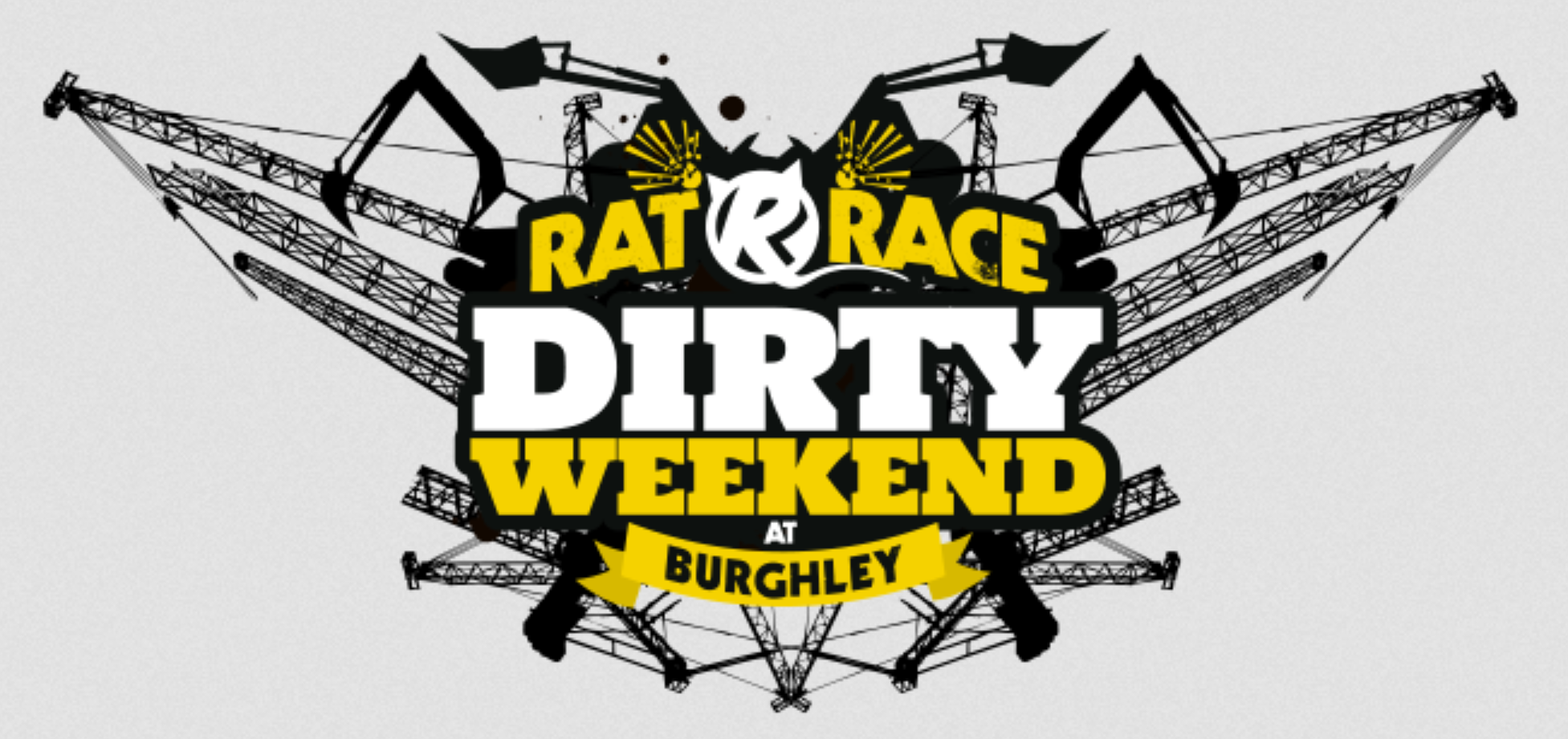 Rat Race Dirty Weekend - cover image