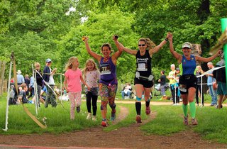 Richmond Park Marathon