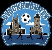 Blackburn 10k at Ewood Park