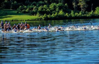 Culpeper Sprint Triathlon