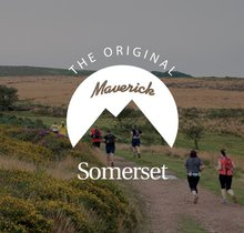 The Maverick inov-8  Original Somerset