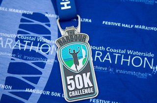 Portsmouth Coastal Waterside Marathon
