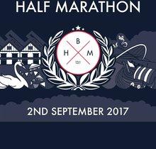 Bedford Half Marathon