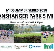 Panshanger Park 5 Mile